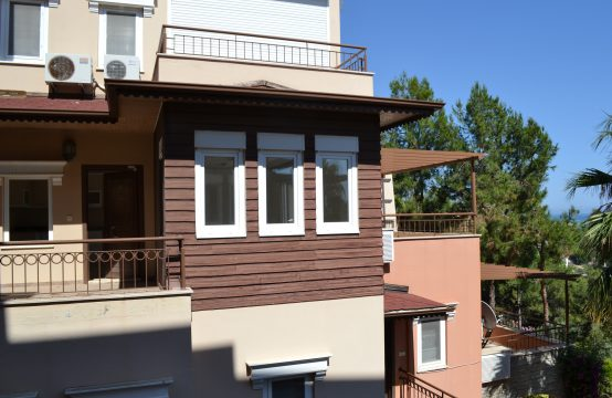 Club Elite Country (Alanya) Sale 2+1 Apartment  2.Block/Apt:5